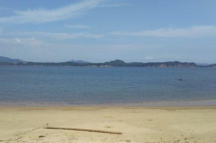 浅子海水浴場