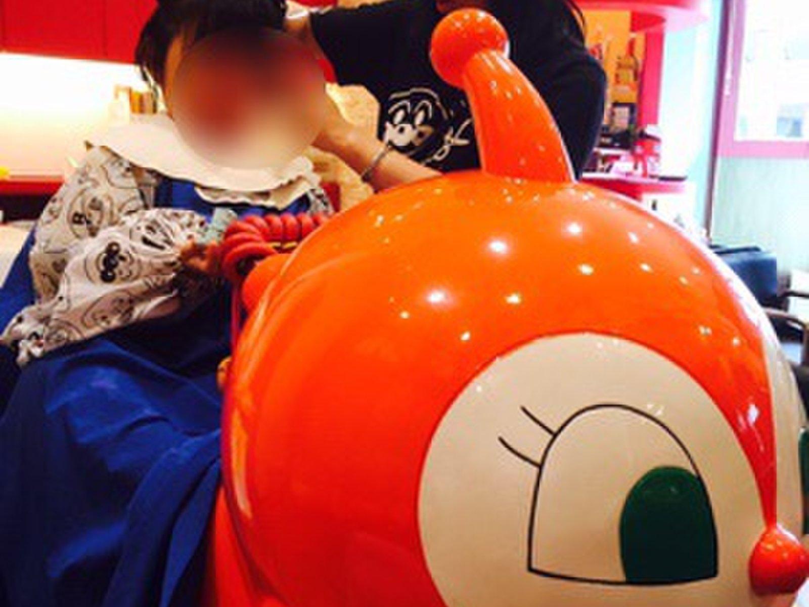【移転】横浜アンパンマンこどもミュージアム&モール