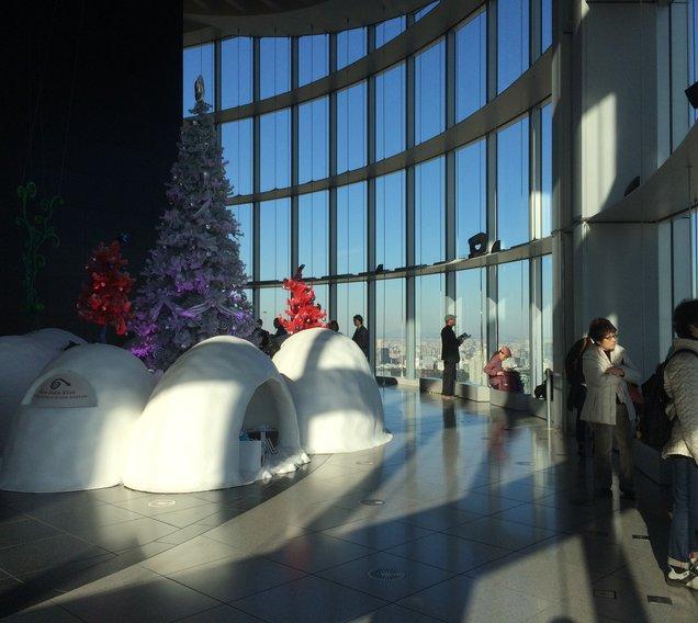 森アーツセンターギャラリー