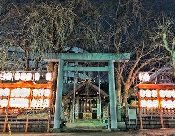 夜の築地おすすめコースはこれで決まり♡観光スポット・海鮮丼・バー・ライトアップ
