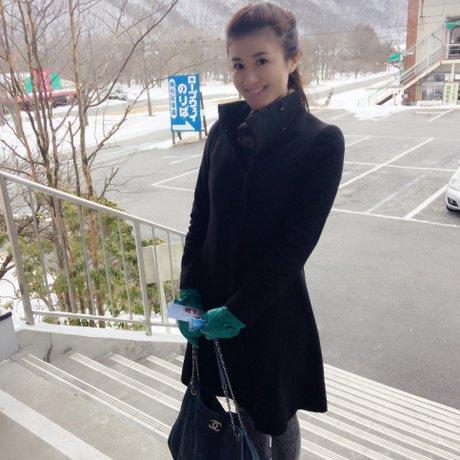 榛名富士山頂駅(榛名山ロープウェイ)