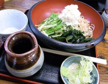 【深大寺・調布をお散歩&観光】おそばを食べて、鬼太郎茶屋を見て、深大寺温泉へ! 初詣、デートにも!