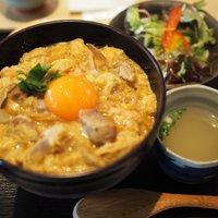 とろ~っと卵がたまらない!「東京・極上の親子丼特集」