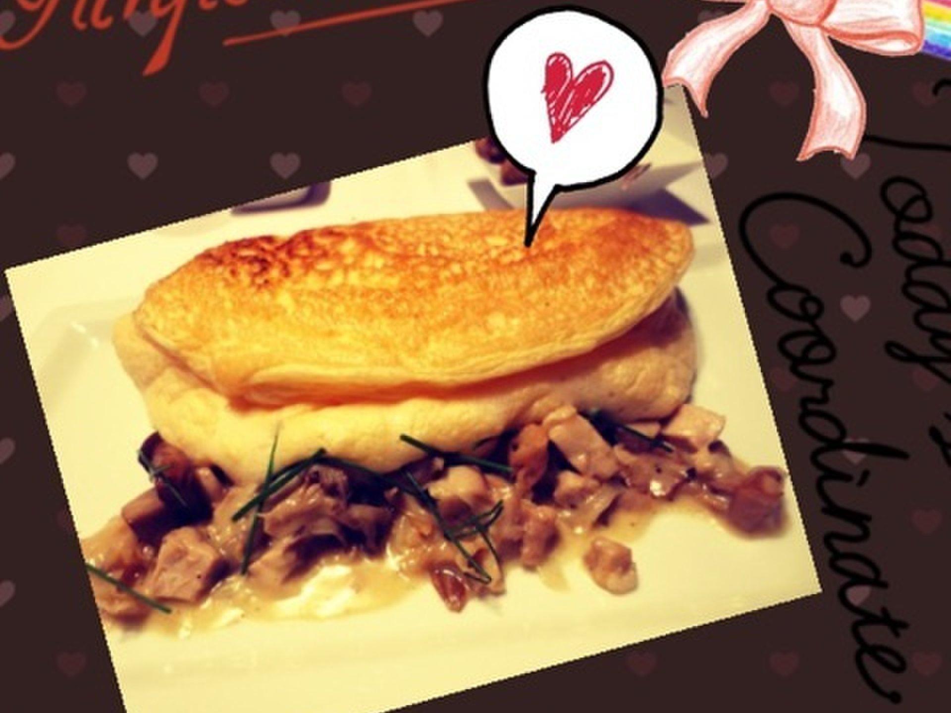 【東京・有楽町で女子会】フランスで有名な幻のオムレツが食べれる人気店★【ラメールプラール】