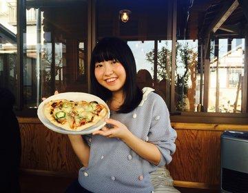 群馬県でピザと陶器作りをみんなで体験♡自分を見つめられるチャンス☆