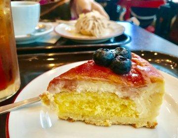 有楽町駅徒歩1分♡Wi-Fiもランチもケーキもあるカフェ。軽くお茶をしたい人向け。