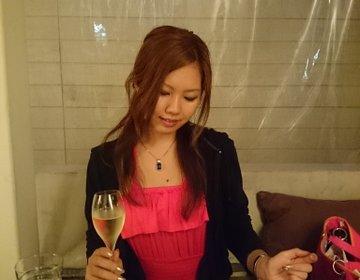 鎌倉デート☆ディナーやランチにおすすめ!隠れ家カフェバーcercleでまったり。ワイン&デリ3品