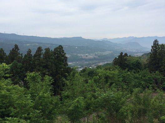 赤城高原サービスエリア(下り線)
