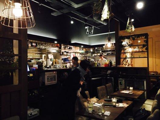 kawara CAFE&DINING 渋谷文化村通り