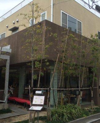 茶の愉 吉祥寺店