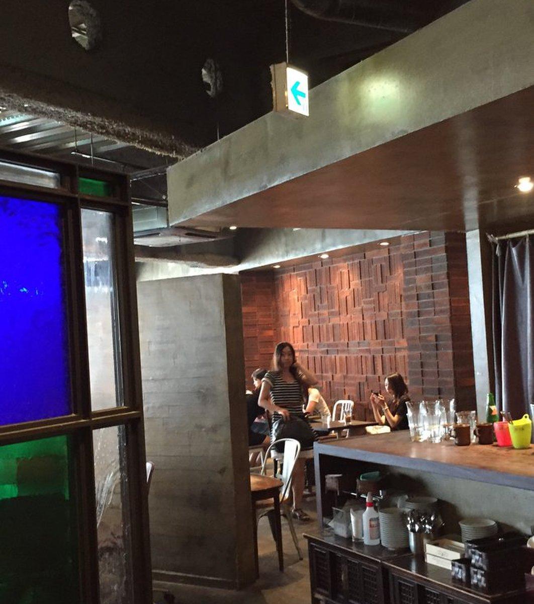 SUZU CAFE 神南