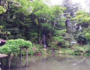 【ここは絶対行くべき】石川県金沢周辺を観光プラン!