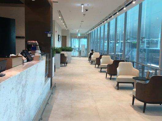 インチョンエアポートトランジットホテル ターミナル2