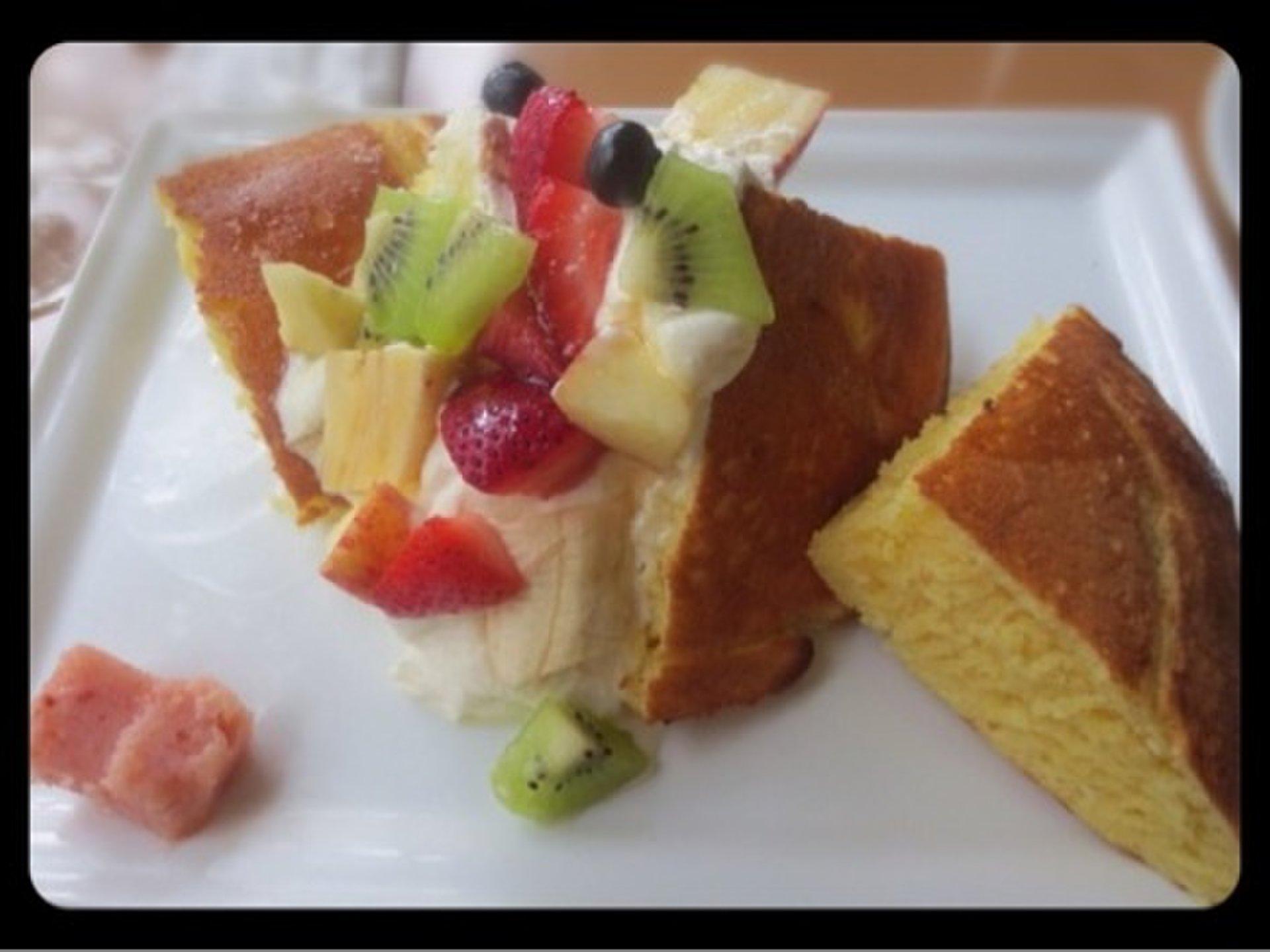 【東京・原宿】テラス席有り!の絵本のようなパンケーキがおいしいおすすめカフェ