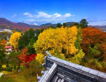 【山形の人気スポットめぐり】どの季節でも楽しめる山形のいいとこどり旅行プラン
