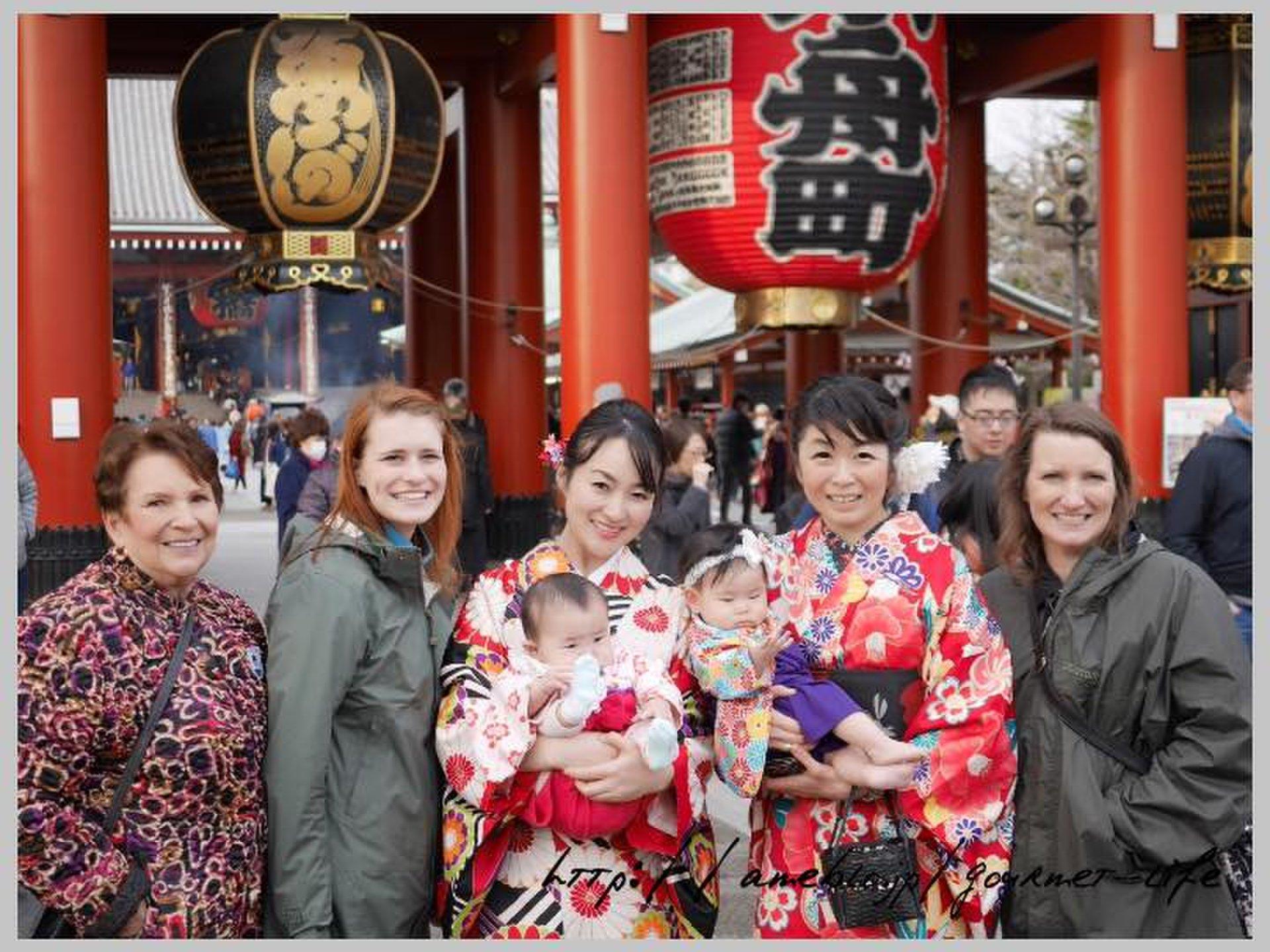 【浅草で、もっと日本を好きになる。】外国人にオススメ観光スポットTOP10!