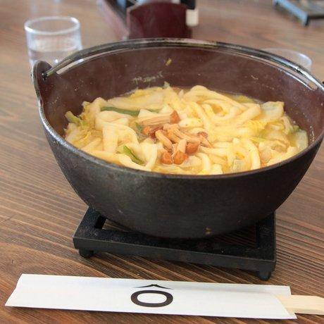 ほうとう不動 東恋路店