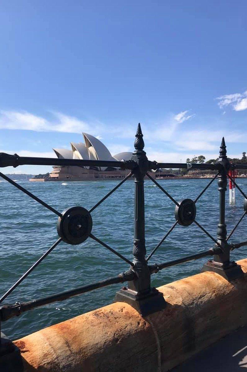 Sydney Opera House(シドニー・オペラハウス)