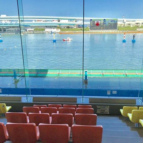 ボートレース福岡