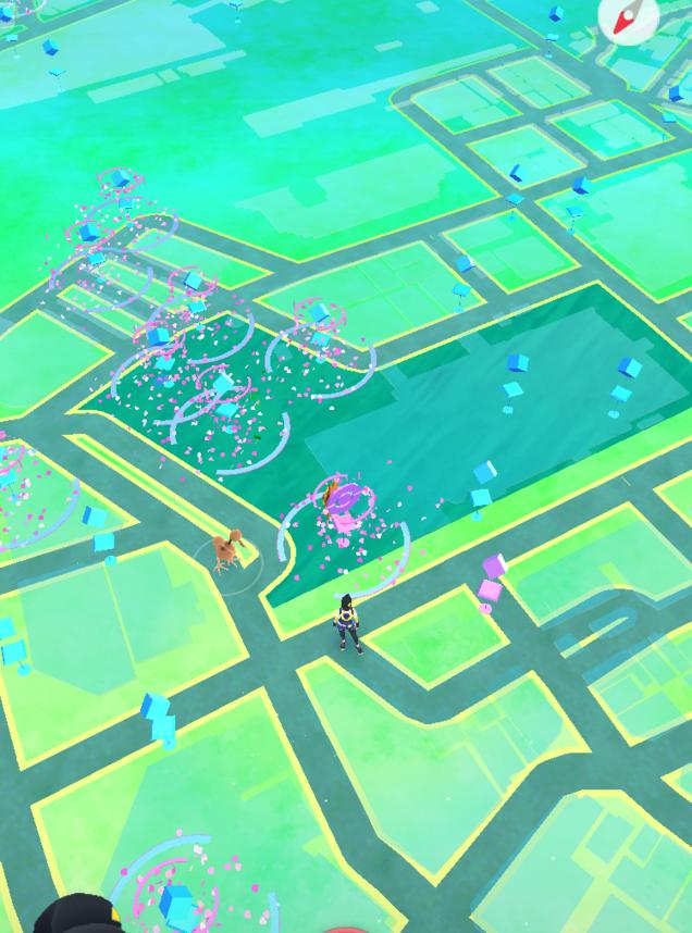 池袋西口公園