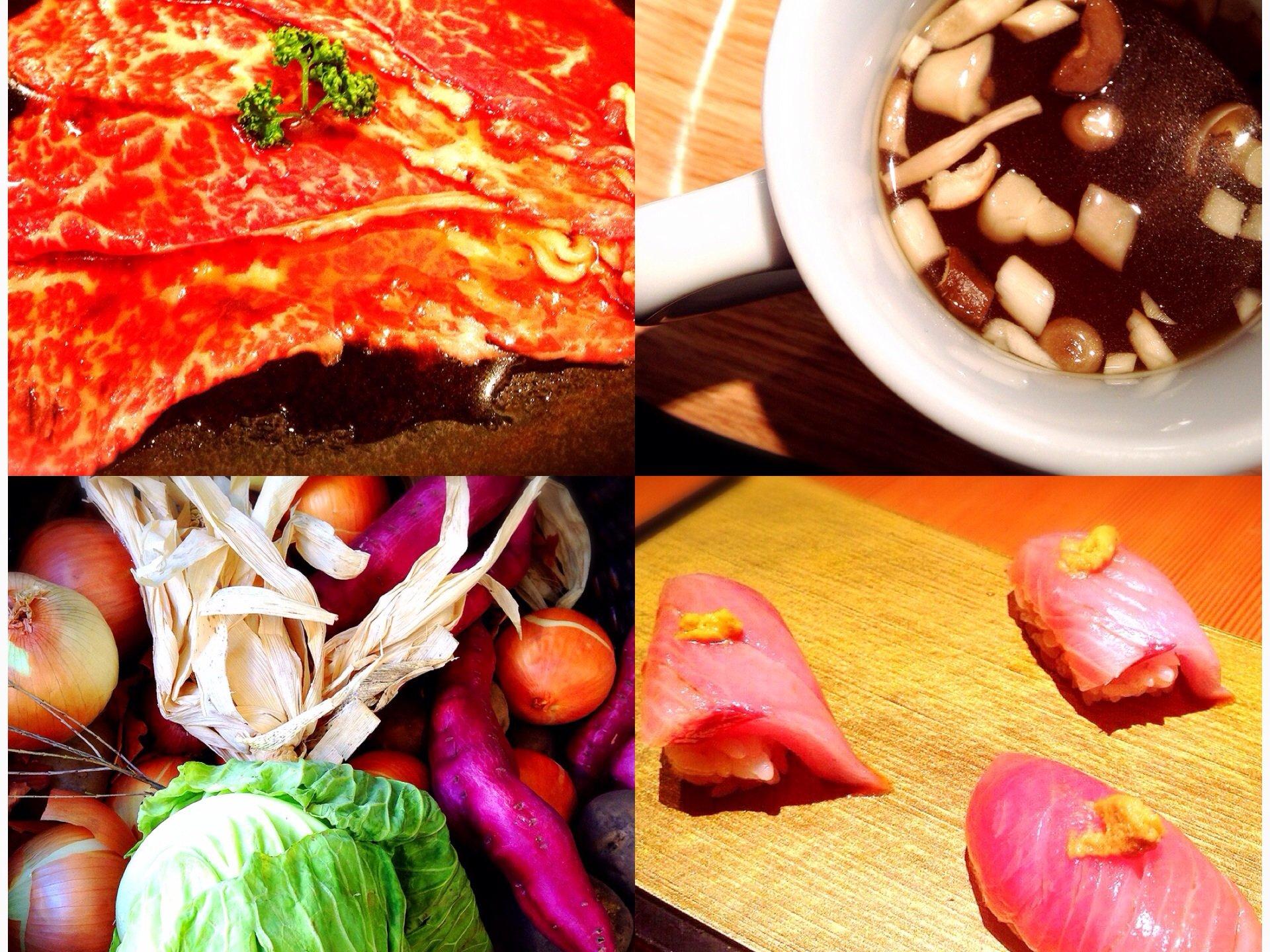 今日は何が食べたい?【肉・魚・野菜】食べたいもの別におすすめのお店をご紹介!♪