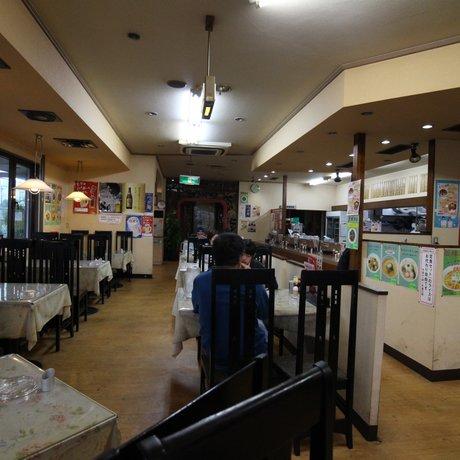 ぼん天 東村山店