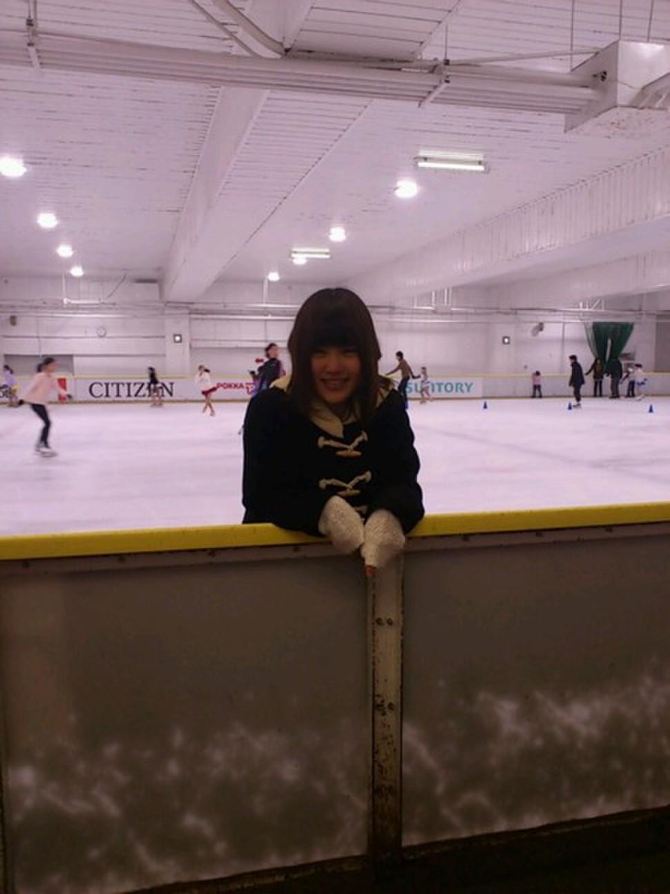 アイス スケート シチズン