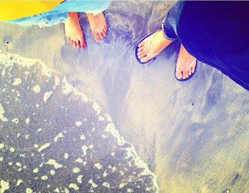 【夏を感じる!まったり鎌倉デートプラン】隠れ家カフェや七里ヶ浜でオシャレにデート。