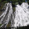 オシンコシンの滝 (Oshinkoshin Falls)