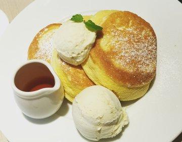 【渋谷でお散歩女子会♡】話題のパンケーキやパワースポットで幸せになっちゃう女子会プラン♪