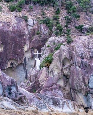 キリシタン洞窟