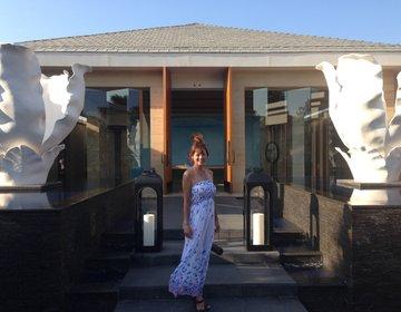 バリ島の5つ星ホテルで最高の癒やしの時間を。海を眺めるリラックス空間【ムリアリゾート&ザ・ムリア】