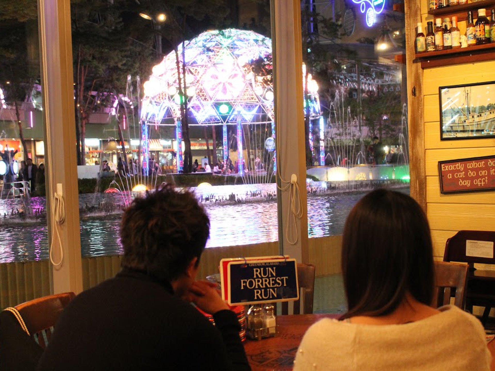 冬の東京カップルにおすすめ♡室内デートスポット13選&デートプラン4つをご紹介!