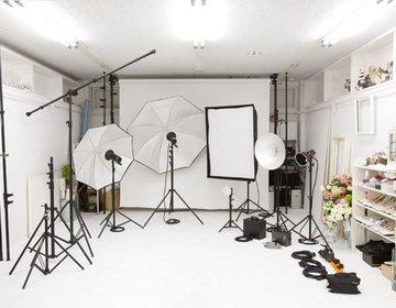 【モデル体験ができる女子会・デート・サプライズ演出】飯田橋SWEET WEDDINGで変身写真プラン