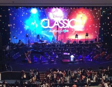 【Disney on Classic まほうの夜の音楽会】最新のアナ雪が、オーケストラで聴ける♡