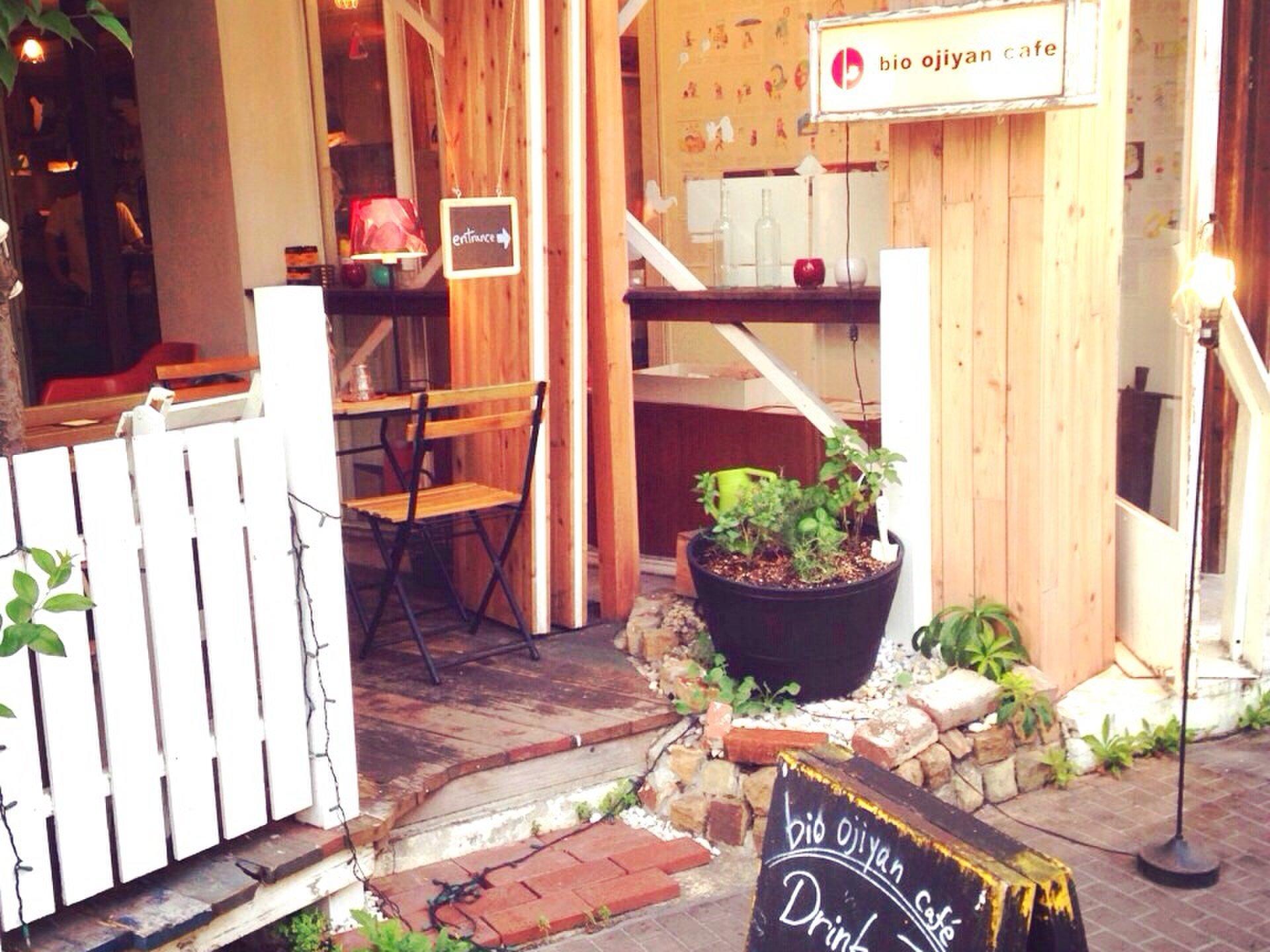 """【原宿で話題の和食が美味しい""""おじやんカフェ""""】おしゃれで可愛いのに居心地の良いおすすめ店♡"""