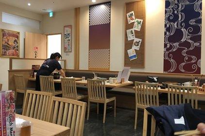 しゃぶしゃぶ但馬屋 浅草ROX・3G店