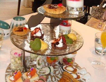 横浜みなとみらいにニューオープンの結婚式場で食べられるランチを二軒ご紹介【女子会・デート向け】