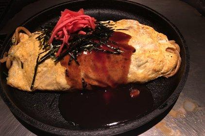 お好み焼き いまり 恵比寿店
