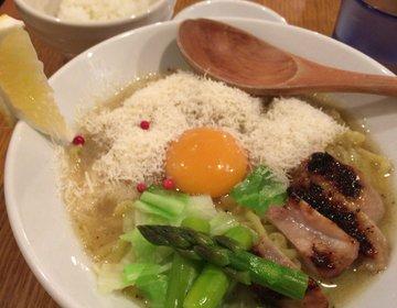【大門ラーメン】食べログ3.6★とりぽたラーメンTHANK@大門に行ってきた!!