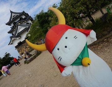 【滋賀一日観光】彦根城でひこにゃんに会って♪「めっちゃさわれる動物園」でミーアキャットにタッチ♡