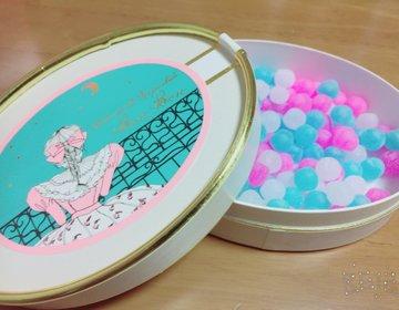 【インスタ映え抜群】可愛過ぎる乙女な大阪土産を友達・家族に自慢しよう♡