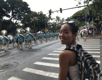 ハワイの大人気イベント!ロコがすすめるキングカメハメハパレード満喫プラン