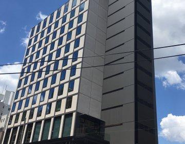 星野リゾート 新ホテル OMO  併設の落ち着くカフェランチ