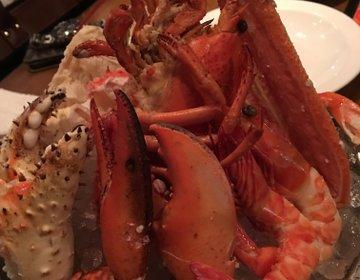 コスパ最高!中目黒で甲殻類食べるならCrab House Eniへ☆彡